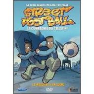 Street Football. Vol. 2. La nascita di un sogno