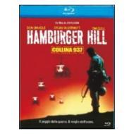 Hamburger Hill. Collina 937 (Blu-ray)
