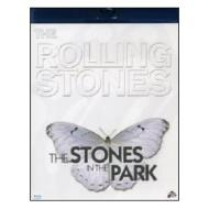 The Rolling Stones. The Stones in the Park (Blu-ray)
