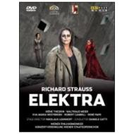 Richard Strauss. Elektra