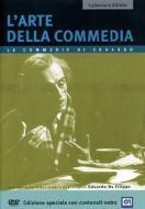 L' arte della commedia (Edizione Speciale 2 dvd)