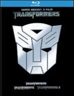 Transformers. La trilogia (Cofanetto 3 blu-ray)