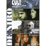 De Niro Boxset (Cofanetto 3 dvd)