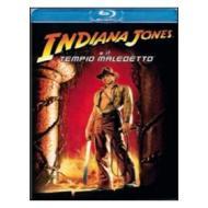 Indiana Jones e il tempio maledetto (Blu-ray)