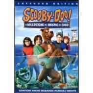 Scooby-Doo e la meledizione del mostro del lago