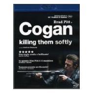 Cogan. Killing Them Softly (Blu-ray)