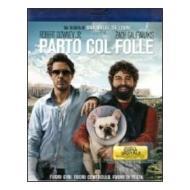 Parto col folle (Blu-ray)