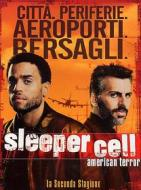 Sleeper Cell. Stagione 2 (3 Dvd)