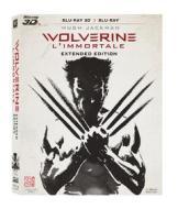 Wolverine. L'immortale 3D (Cofanetto 2 blu-ray)