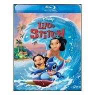 Lilo e Stitch (Blu-ray)