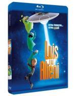 Luis E Gli Alieni (Blu-ray)