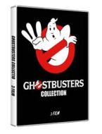 Ghostbusters Collection (Cofanetto 3 dvd)