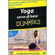 For dummies. Yoga corso base for dummies
