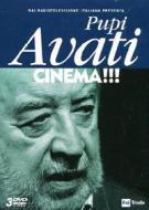 Cinema!!! (3 Dvd)