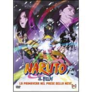 Naruto. Il film. La primavera nel paese della neve