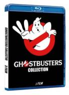 Ghostbusters Collection (Cofanetto 3 blu-ray)