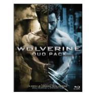 Wolverine. L'immortale-X-Men le origini. Wolverine (Cofanetto 2 blu-ray)