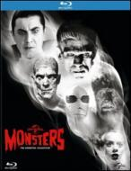 Universal Monsters Collection. Limited Edition (Cofanetto 8 blu-ray)