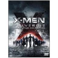 X-Men. La saga completa (Cofanetto 6 dvd)
