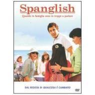 Spanglish. Quando in famiglia sono in troppi a parlare