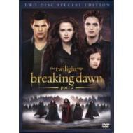 Breaking Dawn. Part 2. The Twilight Saga (Edizione Speciale con Confezione Speciale 2 dvd)