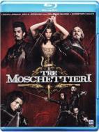 I tre moschettieri (Blu-ray)