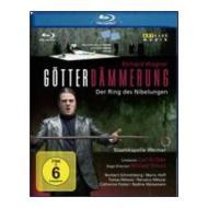 Richard Wagner. Götterdämmerung. Il crepuscolo degli dei (Blu-ray)