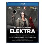 Richard Strauss. Elektra (Blu-ray)