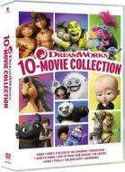 Dreamworks Collection (10 Dvd) (10 Dvd)