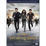 Breaking Dawn. Part 2. The Twilight Saga(Confezione Speciale 3 dvd)