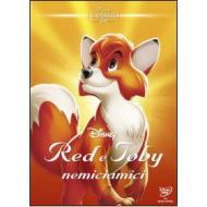 Red e Toby nemiciamici (Edizione Speciale)