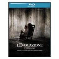 L' evocazione. The Conjuring (Blu-ray)