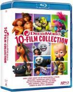 Dreamworks Collection (10 Blu-Ray) (10 Blu-ray)