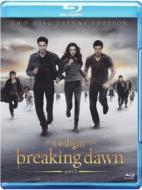 Breaking Dawn. Part 2. The Twilight Saga(Confezione Speciale 2 blu-ray)