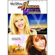 Hannah Montana. The Movie