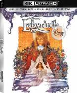 Labyrinth. Ediz. speciale 30º anniversario (Cofanetto 2 blu-ray)