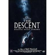 The Descent. Discesa nelle tenebre (2 Dvd)