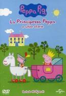 Peppa Pig. La principessa e altre storie