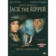Erotico profondo. Jack the Ripper