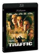 Traffic (Il Collezionista) (Blu-ray)