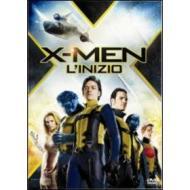 X-Men. L'inizio