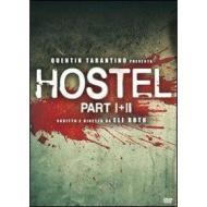 Hostel. Part I + II (Cofanetto 2 dvd)