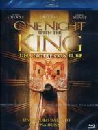 One Night with the King. Una notte con il re (Blu-ray)