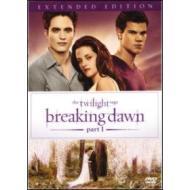 Breaking Dawn. Part 1. The Twilight Saga
