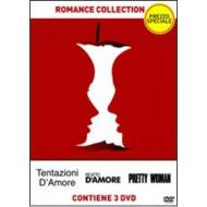 Romance Collection (Cofanetto 3 dvd)