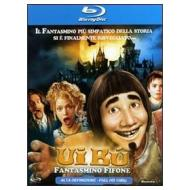 Uibù. Fantasmino fifone (Blu-ray)