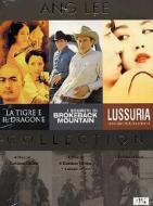 Ang Lee (Cofanetto 3 dvd)