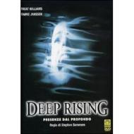 Deep Rising. Presenze dal profondo