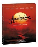 Apocalypse Now / Apocalypse Now Redux Mediabook Limited Edition (40 Anniversario) (Blu-ray)