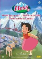Heidi - I Film (Ed. Restaurata) (3 Dvd)